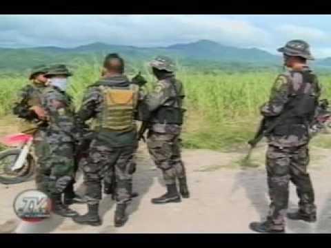 TV Patrol Tacloban - Aug 18, 2016