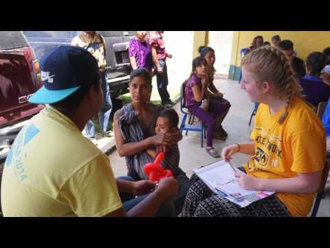 Guatemala July 2016 Medical Missions