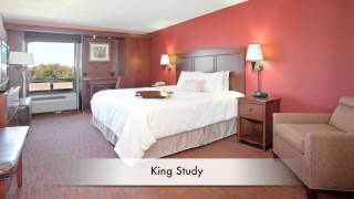 Hampton Inn Cincinnati / Kings Island - Mason, Ohio