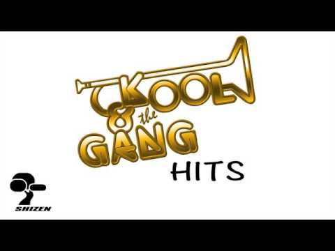 Kool & The Gang Greatest Hits 1HOUR MIX LIVE