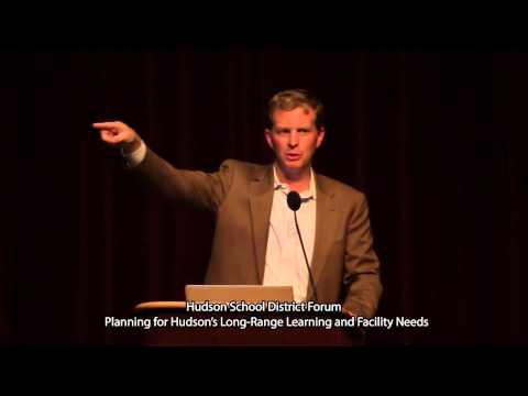 Hudson School District Developing Options Community Info Forum