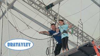 Trapeze School 102 (WK 253.2) | Bratayley