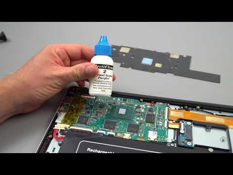 Jumper EZBook 3 Pro Heatsink Mod, eMMC to SSD Cloning & More