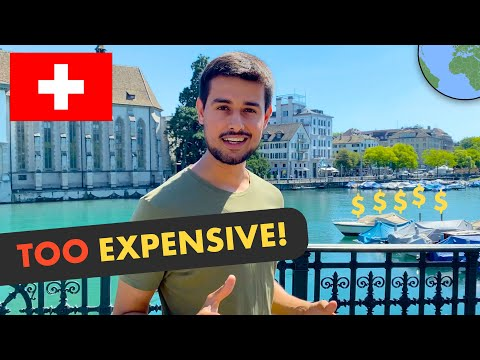 World's Most Expensive Country | Ground Report by Dhruv Rathee