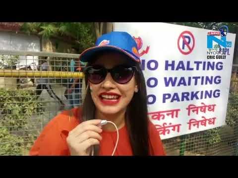 IPL 2018: Mumbai Indian Fans In Full Swing At Feroz Shah Kotla I MI vs DD