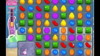 Candy Crush Saga - level 924 (No boosters)