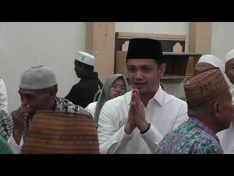 Penglepasan Calon Jemaah Haji  Asal Kota Gorontalo