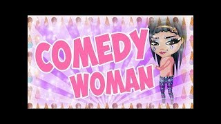 Аватария | Comedy Woman - Статус Вконтакте (С озвучкой)