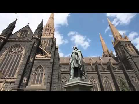 Top 5 Travel Attractions, Melbourne Australia   Travel Guide