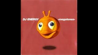DJ ENERGY - Megatones