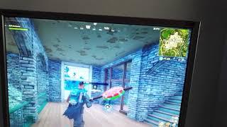 Fortnite Invisible Wall Glitch
