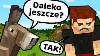 DALEKO JESZCZE?! - Minecraft: Bedrock Edition #07 (XboX, Pocket, Windows 10)