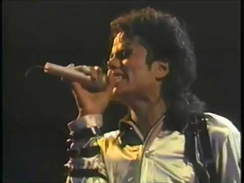 Michael Jackson Bad World Tour New York [03.03.1988] Another Part of Me