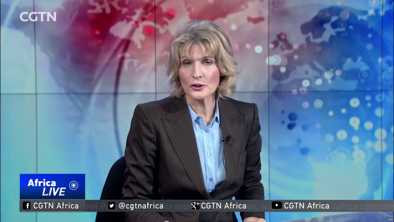 CGTN: Explosion Disrupts Huge Rally For Ethiopia's Reformist New Prime Minister