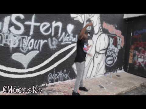 Kodie Shane - Hold Up  Feat Lil Uzi Vert & Lil Yachty (Dance Video)