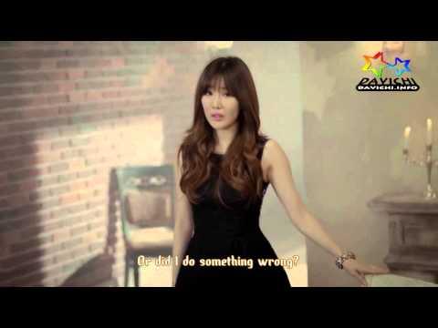 [ENGSUB][MV] Be Warmed / Melting - Davichi Ft Verbal Jint