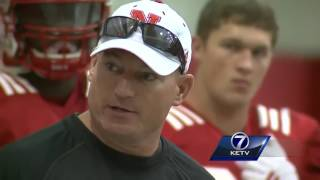 Thor Tripp reports on Day 5 of Nebraska fall camp