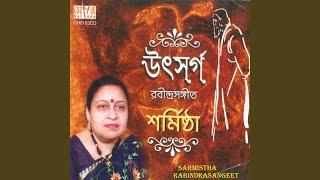 Aaji Bijono Ghare