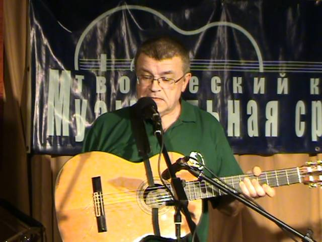 Музыкальная Среда 30.05.2012. Часть 5