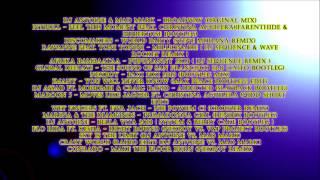Najlepsze klubowe i radiowe kawalki - Styczen 2013