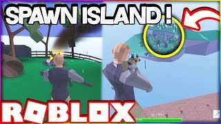 STRUCID SECRET - HOW TO GET TO SPAWN ISLAND ON STRUCID (ROBLOX)