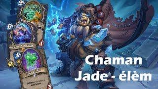 Le Chaman Jadélèm - Decks de Tars