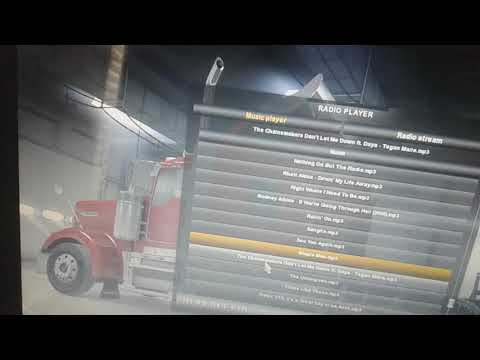 How to download music an put it in ats