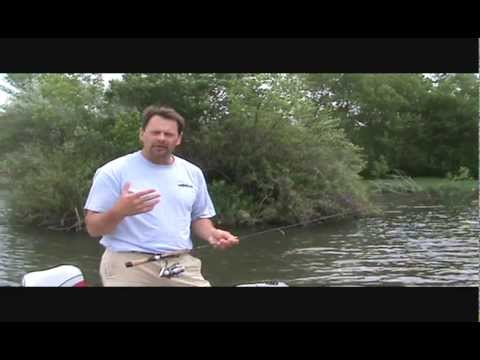 Intro To Bluegill Fishing - Iowa DNR