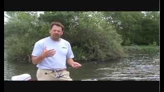 intro to bluegill fishing iowa dnr