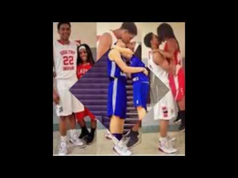 Relationship Goals Part 4 Basketball Couple Youtube