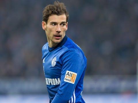 Was Hat Schalke Heute Gemacht