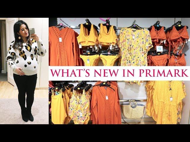 WHATS NEW IN PRIMARK-  JANUARY 2019 | Sam Loves