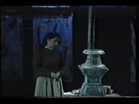 Svetlana Katchour - La Bohème (Bild 1 - Aria)