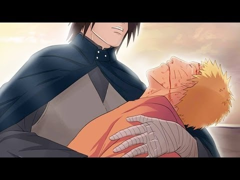 Naruto「AMV」- The End Of Heroes