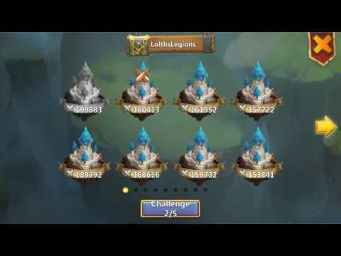 Guild Wars - Castle Clash