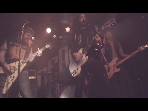 DEAD LORD - Kill Them All (OFFICIAL VIDEO)