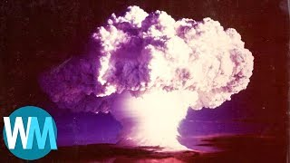 Top 10 Terrifying Nuclear Bombs