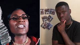 Gee Money's Close Friend She Money Exposes Maine Musik And Says He's Scared