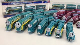 Connor and Caitlin Collection Thomas & Friends Trains thumbnail