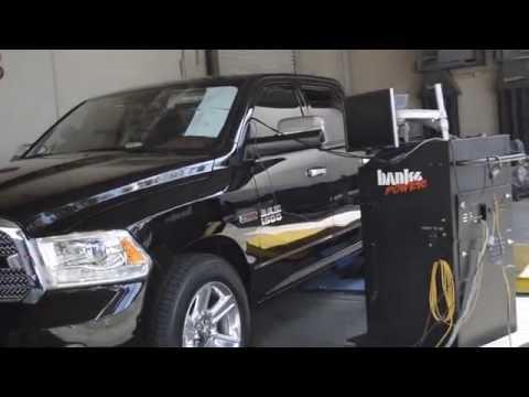 Ram Ecodiesel Specs >> Banks Power Running Uso6 Mpg On Dodge Ram Ecodiesel