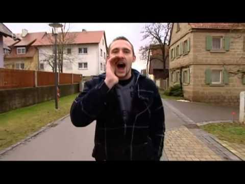 Schrotthändler mit feinster Melodie