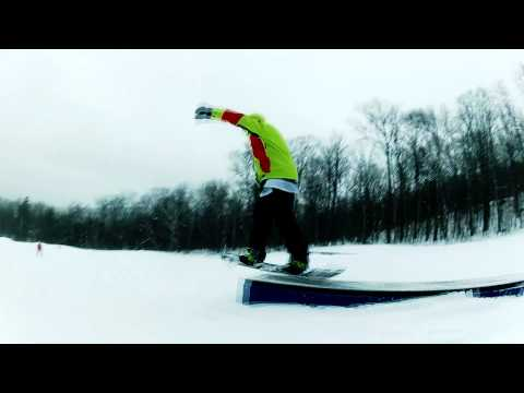 Sugarloaf Snowboarding & Anti Gravity Center