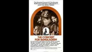 George Harrison-The Concert For Bangladesh 1971 Wah-Wah Edited Take