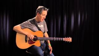 Pete Huttlinger on why he plays ELIXIR HD Light Strings