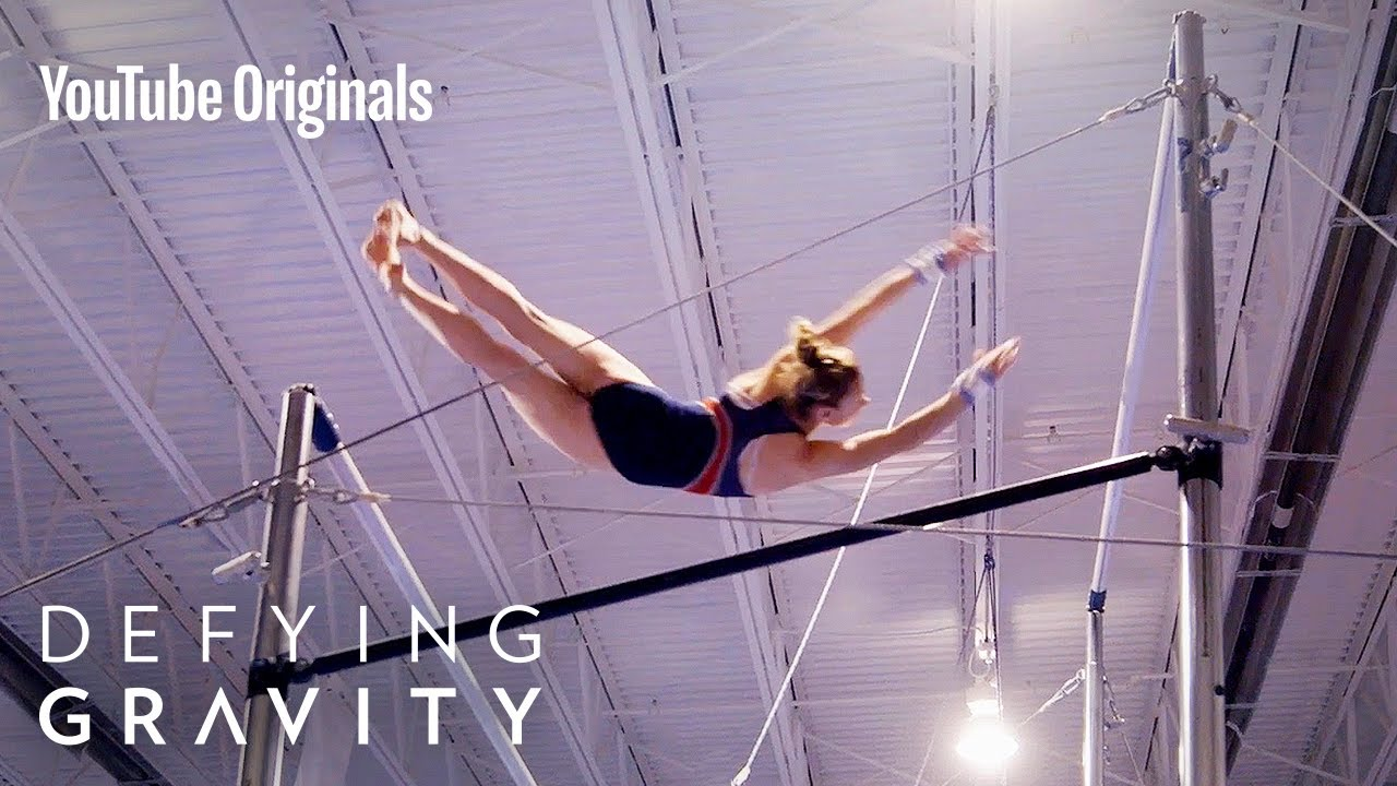 Download Uneven Bars: The Closest Thing To Flying