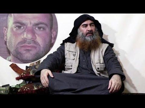 ما دلالات تعيين البغدادي قرداش خليفة له؟  - نشر قبل 2 ساعة