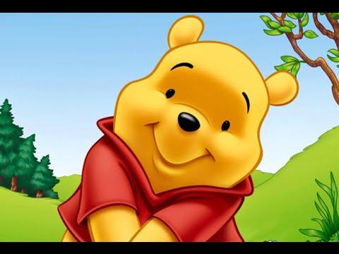 O Ursinho Pooh Em Portugues Desenho Completo 2016 Winnie Pooh