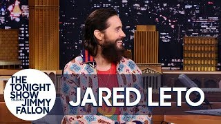 Jared Leto Filmed All of His Blade Runner 2049 Scenes Blind streaming