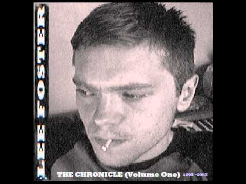SONG OF THE WEEK = Wish You Were Here (home demo 2005)