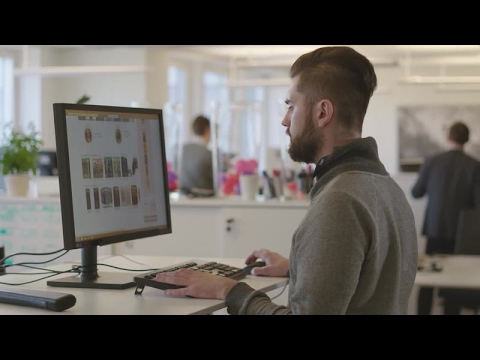 Optimizing User Experience and Advertising Research with Eye Tracking